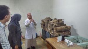 23. Univ. Sultas Ageng Tirtayasa Banten