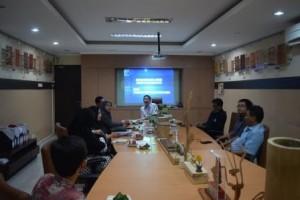 5. Univ. Sultas Ageng Tirtayasa Banten
